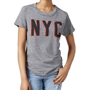 Rachel Roy NYC Graphic Tee